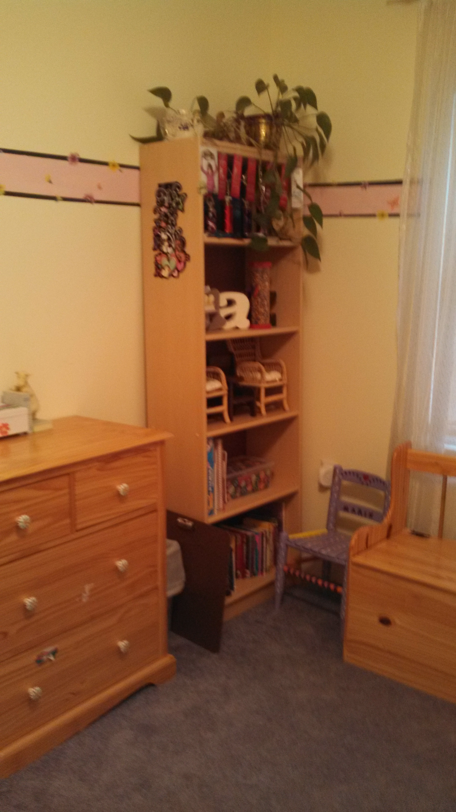 Kid's Room After